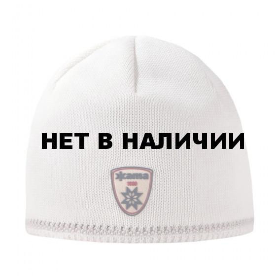 Шапка Kama 2016-17 AW54 off white