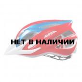 Летний шлем ALPINA 2016 JUNIOR / KIDS FB Jr. 2.0 red-blue-white