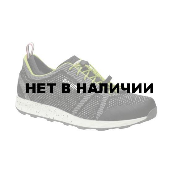 Ботинки городские (низкие) Dolomite 2018 Settantasei Knit GTX Anthracite Grey