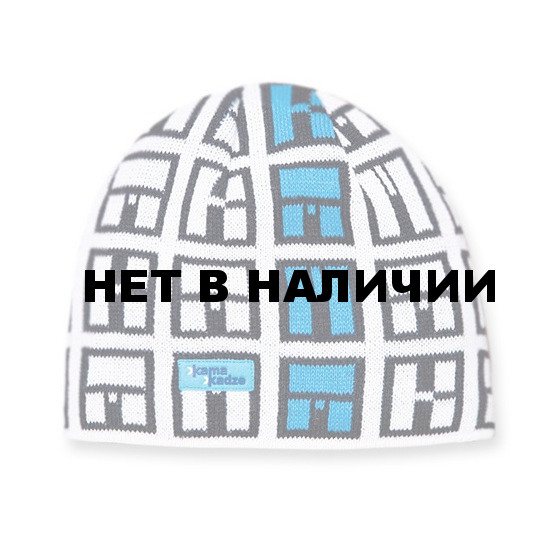 Шапка Kama K22 (off-white) белый