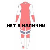 Комплект беговой Bjorn Daehlie 2017-18 Racesuit Nations Norwegian Flag (US:M)