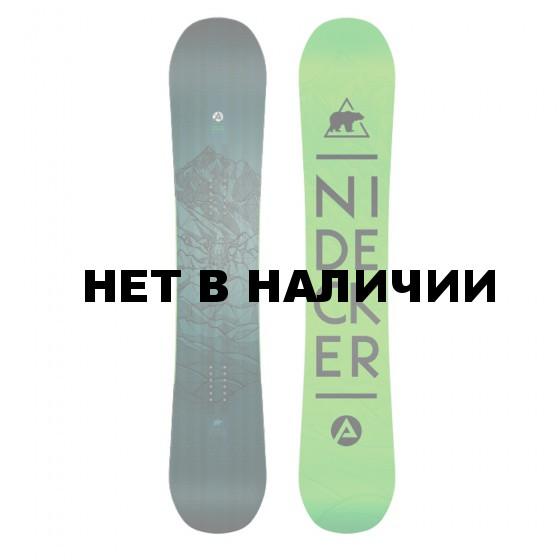 Сноуборд NIDECKER 2016-17 AXIS