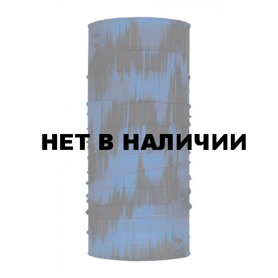 Бандана BUFF REFLECTIVE R-PULSE CAPE BLUE
