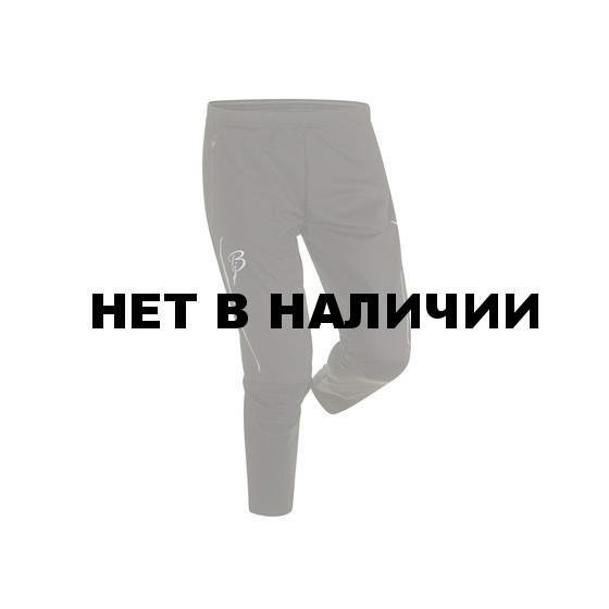 Брюки беговые Bjorn Daehlie Pants CHAMPION Black (черный)