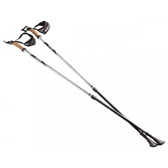 Палки треккинговые Silva EX-Pole Alu Adjustable length