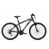 Велосипед FOCUS RAVEN ROOKIE 1.0 24R 2017 BLACK MATT