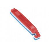 Инструмент BBB tire levers EasyLift 3 pcs red