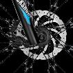 Велосипед FOCUS BLACK FOREST LTD 29 2017 BLUE