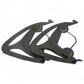 Комплект щитков безопасности ног HAMAX для кресел KISS/SLEEPY