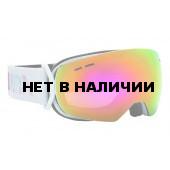 Очки горнолыжные Alpina GRANBY S MM pearlwhite_MM pink S3 sph.