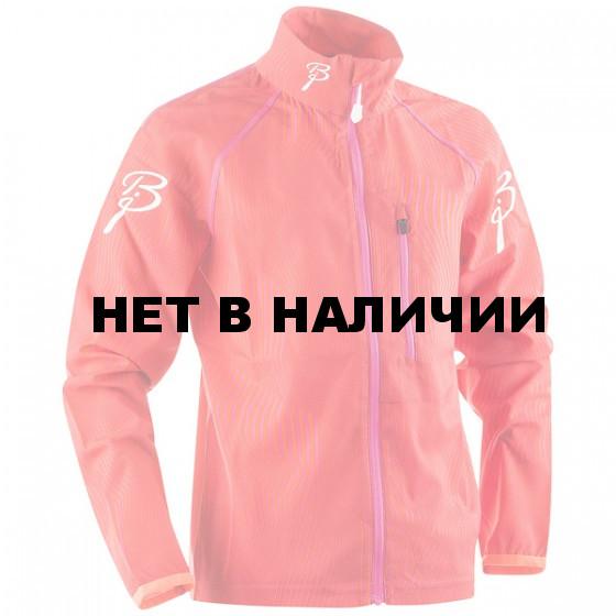 Куртка беговая Bjorn Daehlie 2016 Junior Jacket Confidence JR