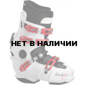 Ботинки для сноуборда DEELUXE 2011-12 Track 225 WHITE