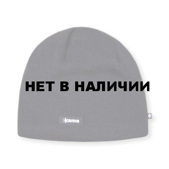 Шапка Kama AW19 black