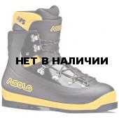 Ботинки для альпинизма Asolo AFS 8000 Black / Yellow