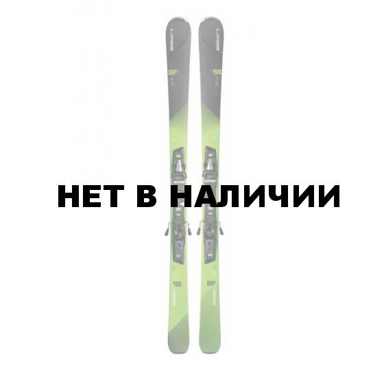 Горные лыжи с креплениями Elan 2016-17 AMPHIBIO 88 XTI F ELX 12.0 WB