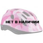 Летний шлем BBB Boogy камуфляж розовый (BHE-37)