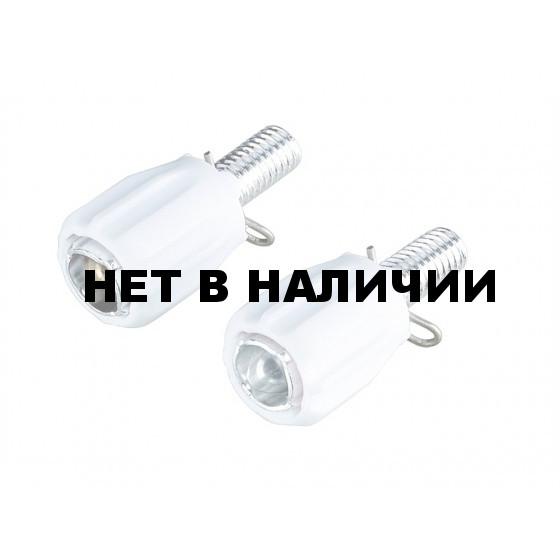 Наконечник BBB acc.Index Adjuster 2 pcs white (BCB-93)