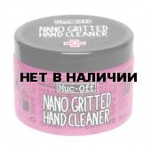 Очиститель для рук MUC-OFF Nano-gritted Hand Gel Cleaner 500ml