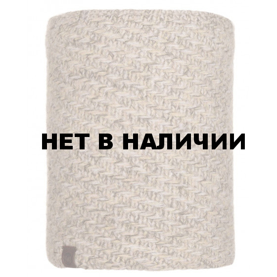 Шарф BUFF KNITTED & POLAR NECKWARMER AGNA SAND