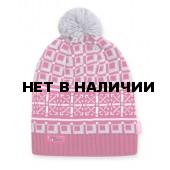 Шапка Kama K26 (pink) розовый