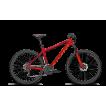 Велосипед FOCUS WHISTLER CORE 27 2016 FIREREDMATT