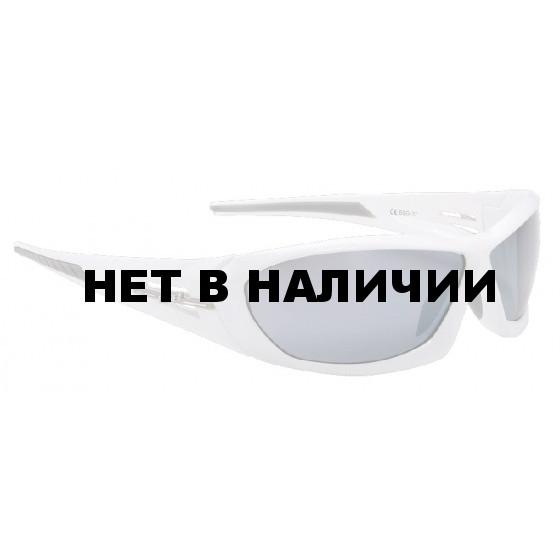 Очки солнцезащитные BBB Rapid PC Glossy White