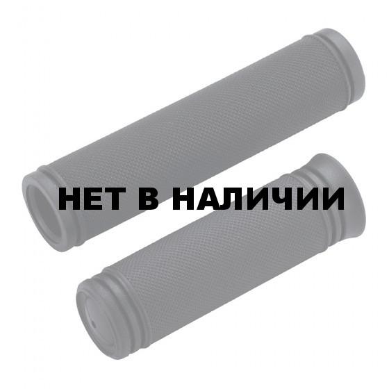 Грипсы BBB TwistGrip 100/130mm kraton black (BHG-23)