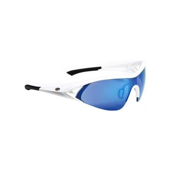 Очки солнцезащитные BBB Impact White (3207) (BSG-32)