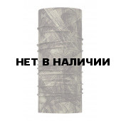 Бандана BUFF UV INSECT SHIELD PROTECTION HASHTAG MOSS GREEN