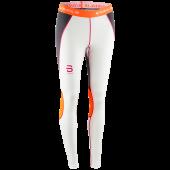 Брюки беговые Bjorn Daehlie 2017-18 Pants Tech Wmn White (US:S)