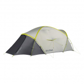 Палатка Salewa 2017 SIERRA LEONE II TENT LIGHTGREY/CACTUS