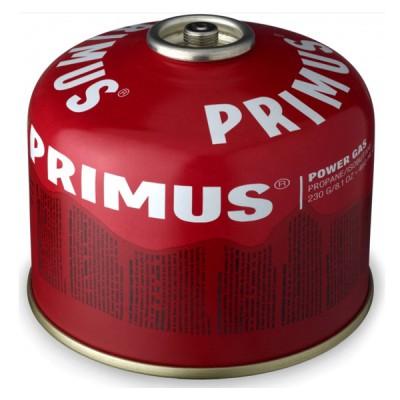 Баллон газовый Primus 2017 Power Gas 230g