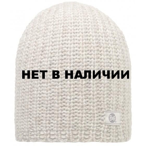 Шапка BUFF 2015-16 KNITTED HATS BUFF STREAM OYSTER GRAY