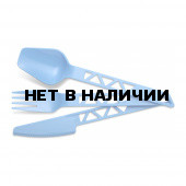 Столовые приборы Primus Lightweight TrailCutlery Blue