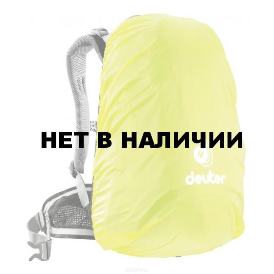 Чехол от дождя Deuter 2015 Accessories Raincover I neon