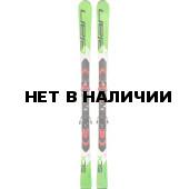 Горные лыжи с креплениями Elan 2017-18 SLX ELX 12 Fusion (см:160)
