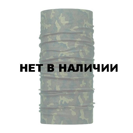 Бандана BUFF ORIGINAL BUFF GREEN HUNT