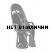Детское кресло HAMAX CARESS ZENITH W/ CARRIER ADAPTER серый/черный