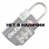 Навесной замок Deuter 2015 Accessories TSA-Lock black