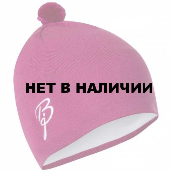 Шапка Bjorn Daehlie Hat CLASSIC Beetroot Pink (Малиновый)
