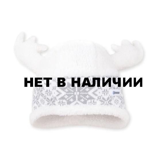 Шапка Kama A79 white