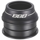Рулевая колонка BBB headset Semi-Integrated 41.4mm ID 20mm alloy cone spacer (BHP-50)