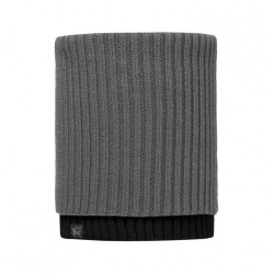 Шарф BUFF KNITTED NECKWARMER SNUD STEEL (US:one size)