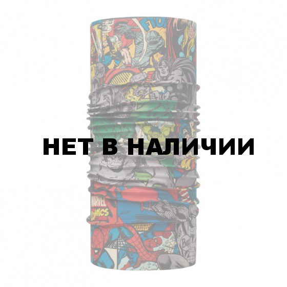 Бандана BUFF 2016-17 SUPERHEROES ORIGINAL BUFF HEORES MULTI