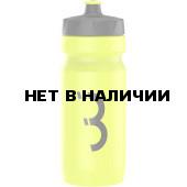 Фляга вело BBB 550ml. CompTank неон желтый