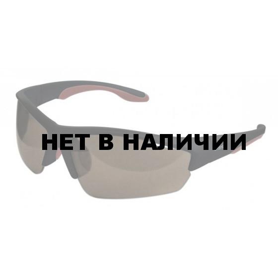Очки солнцезащитные Casco SX-21 Black