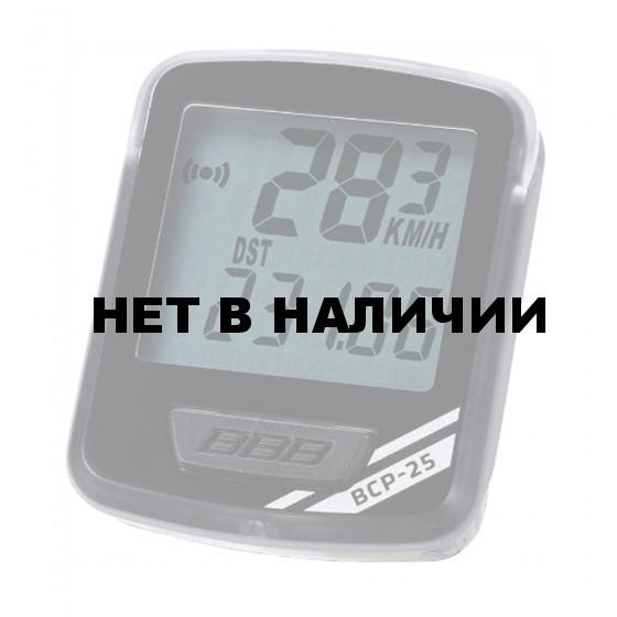 Компьютер BBB NanoBoard 7 functions проводной черный/серебро (BCP-25)