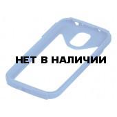 Рамка для телефона BBB 2015 smart phone mount Sleeve Patron GS4 blue (BSM-36)