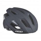 Летний шлем BBB Kite матовый черный (BHE-29)