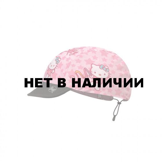 Кепка BUFF HELLO KITTY CAP GYMNASTICS PINK